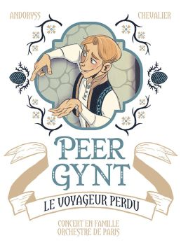 CONCERT PEER GYNT by NCHEVALIER