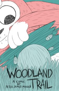 Woodland Trail Cover by voteforpietro