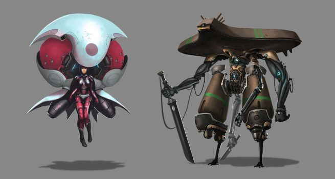 scifi thaangs by thatnickid