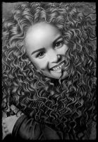 Just Smile by AngelaHillPortraits