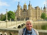 Ingeline in Schwerin by ingeline-art