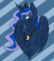 Princess of the Night by Minty25