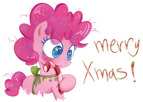 Merry Christmas! by PatchNpaw