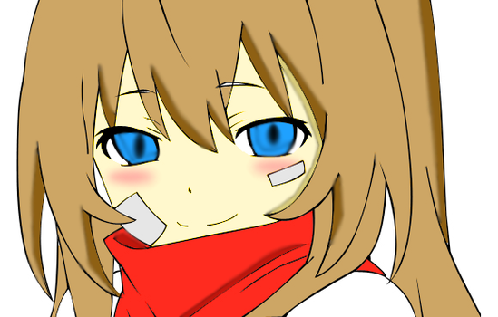 Taiga Recolor by TrainerCrystal