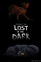 CC:R4 Lost in the Dark by AlfaFilly