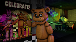Freddy 2 by gold94chica