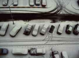 winter cars by dawnEarly