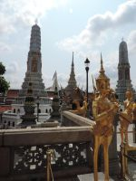 Thailand 5 by Afrolovertje