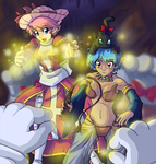 [Ragnarok Online] I hate stings. by faeore