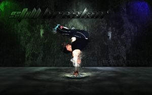 Bboy Freeze: Still Breakin' by e11world