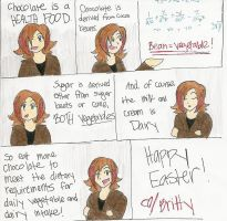 Chocolate and Easter by gr8brittyn-star