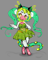 Pookey Revamp Maybe? by Kinla