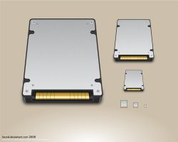 hard disk updated by hezral
