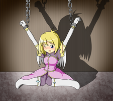Chained by theoallen