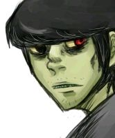 Murdoc by Schwitz