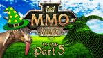 Wizards and Weirdness! - Goat Simulator MMO Part 5 by GEEKsomniac