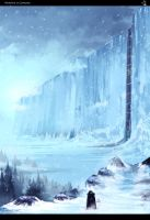 Winter is Coming by eduardosecolin