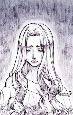 Sad by Tiali