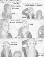 Sugar and Spice Page 1 by BlueRockAngel