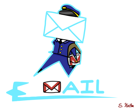 Email by BonSpig