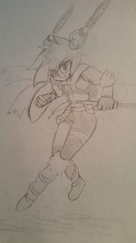 Gonna color this tomorrow by Rabbit297