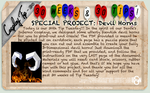 Cosplay Tip 30 - Special Project: Devil Horns by Bllacksheep