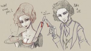 Sweeny Todd by noel8890