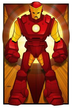 Ironman 2013 by BurningEyeStudios