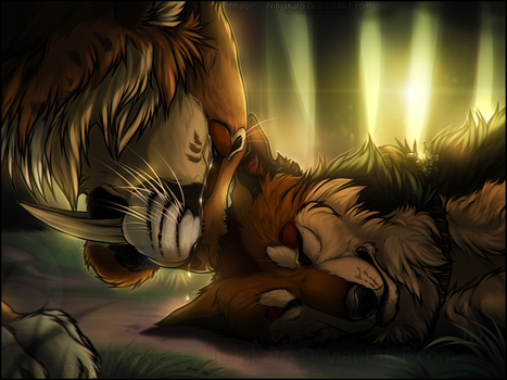 ''There are no words...'' [video added] by NinjaKato