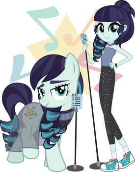 MLP-EG Vector - Coloratura #36 by jhayarr23