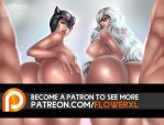 Patreon by Flowerxl