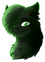[F. Art] HollyLeaf by SamanthaBabinski