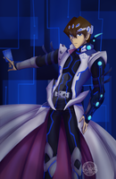 Dimensions Kaiba by SubduedMoon