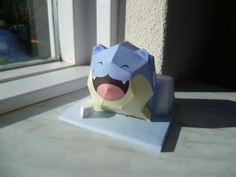 spheal by epikachu
