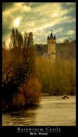 Ratowturm Castle by pachylla