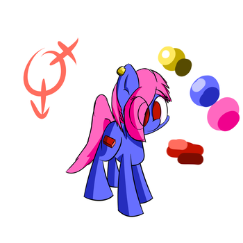 New OC by TheOlympicTeaBagger