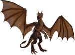Draco by sugarpoultry