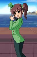 St Pattys Day Chieri by wbd
