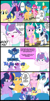 Patreon Reward:The Magic of Pregnancy Page 7 by Rated-R-PonyStar