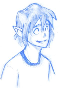 Finnian by candiedfool