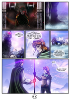 TCM: Volume 14 (pg 14) by LivingAliveCreator
