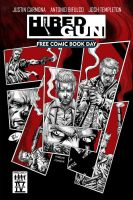 Hired Gun: Free Comic Book Day by project4studios