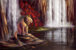 [Com] Upon Still Waters [+ Video] by BC-Rain