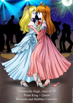 3 - High school prom queens by Yet-One-More-Idiot