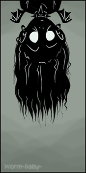 devID: Silhouette by worm-baby