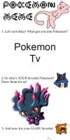 Pokemon Meme by Championx91