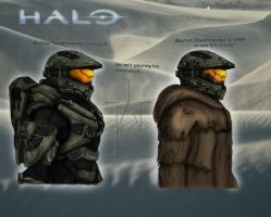 Halo 5 - Why the Cloak? by Guyver89