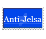 Anti-Jelsa Stamp by MaxMishima