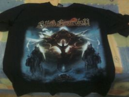 Blind Guardian T-Shirt by danieliop