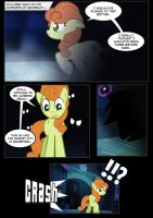 Carrot top's complication: page 1 by radiantrealm